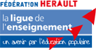 La Ligue de l'enseignement Hérault