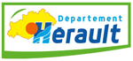 logo Conseil départemental Hérault