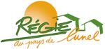Logo Régie du pays de Lunel