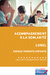 Plaquette EPE Lunel