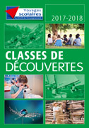 Brochure Classes de découvertes 2017-2018